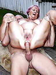Nude Granny Pics
