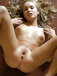 Beautiful Naked Older Women